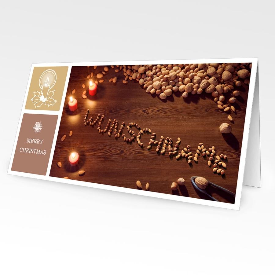 Weihnachtskarten Personalisiert.Personalisierte Weihnachtskarten Mit Namen Inc4fun De